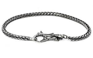 【送料無料】ブレスレット トランクカフtrollbeads bracciale start in argento tronco della felicit taglo00051 br