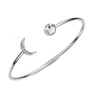 【送料無料】ブレスレット メタルブレスレットアフィニティシルバーbracciale rigido affinity argento brosway jewels g9af13b