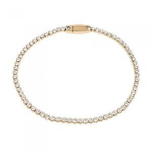 【送料無料】ブレスレット シルバーシルバーカフbracciale stroili in argento ros e zirconi silver moments mod 1610415