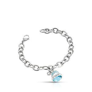 【送料無料】ブレスレット ファッションブレスレットコレクションドンmoda bracciale morellato collezione din don sti08