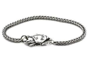 【送料無料】ブレスレット カニカフtrollbeads bracciale start in argento granchio taglo00057 br