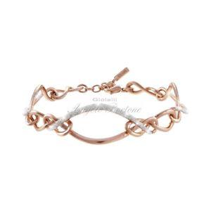 【送料無料】ブレスレット ブレスレットstroili bracciale couture cod 1624849