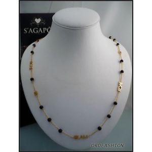 【送料無料】ブレスレット コレクションネックレスlgcollana sagapo by brosway collezione love is glam lg03
