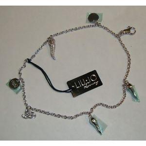 【送料無料】ブレスレット リュジョラグジュアリータラブレスレットbracciale in argento liujo luxury codlj264 donna