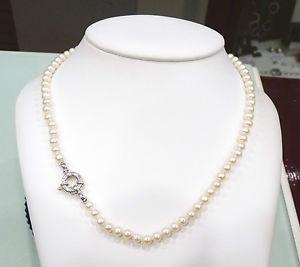 【送料無料】ブレスレット ネックレスcollana perle