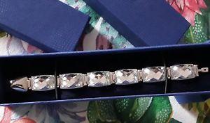 【送料無料】ブレスレット ブレスレットオリジナルスワロフスキーnuova inserzionemeraviglioso bracciale originale swarovski