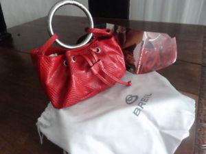 【送料無料】ブレスレット ブレスレットハンドバッグパッケージングbreil braccialetto borsetta nuovo imballato introvabile
