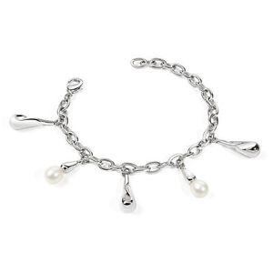 【送料無料】ブレスレット ファッションブレスレットパールmoda bracciale morellato perla donna sxu13