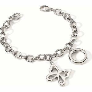 【送料無料】ブレスレット カフスチールホイールmorellato bracciale donna delight sip07 cuore cerchio acciaio