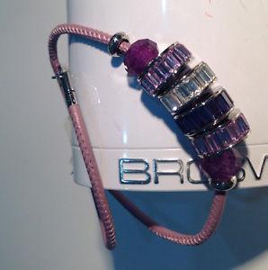 【送料無料】ブレスレット カフトレスジョリーbrosway bracciale tres jolie 1
