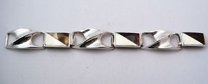 【送料無料】ブレスレット シルバーブレスレットシルバーブレスレットビンテージmassiccio bracciale argento anni 70 silver bracelet vintage very heavy