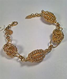 【送料無料】ブレスレット カフチェーンブレスレットシルバーbracciale donna argento riviello original catena cerchi sfere bracelet silver nv