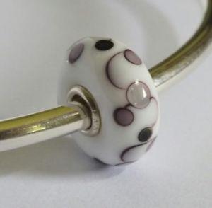 【送料無料】ブレスレット オーストラリアセットクリスマスガラスビーズoriginal trollbeads,glass bead from*christmas in australia* set,codetglbe00015