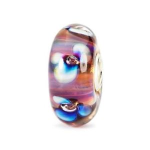 【送料無料】ブレスレット オーロラtrollbeads original authentic  fiori aurora tglbe10173