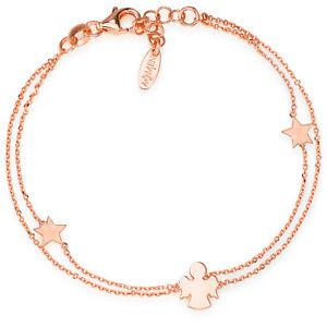 【送料無料】ブレスレット アーメンブレスレットamen bracciale angelo stella argento ros brasr