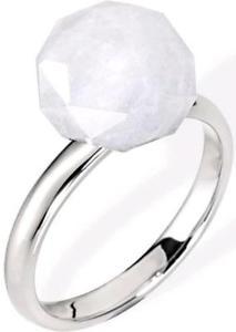 【送料無料】ブレスレット morellato anello donna white mis 20 scu09020