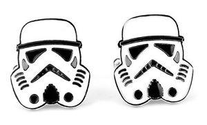 【送料無料】ブレスレット スターウォーズコスプレカフスボタンボックスstar wars stormtrooper cosplay cufflinks gemelli confezione regalo h9q