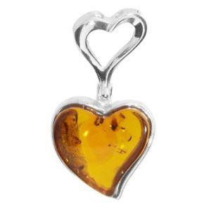 【送料無料】ブレスレット スターリングシルバーアンブラペンダントincollections pendente da donna 925000argento sterling con ambra, a s5k