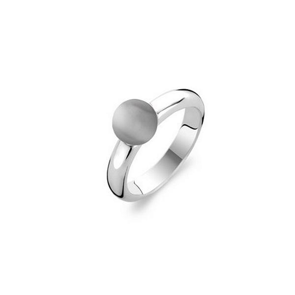 【送料無料】ブレスレット sリングbb s0310499 anello donna ti sento 1444gc 18 mm