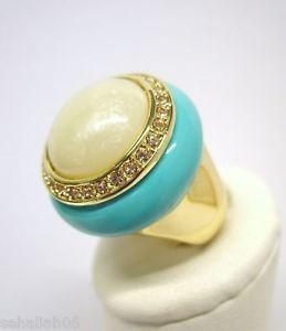 激安本物 【送料無料】ブレスレット anello acciaio dorato smalto e perla mabe mod queen, 池田町 8c7262d5