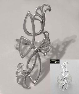 最安値挑戦! 【送料無料】ブレスレット アルジェントbague fleur argent 925, サバエシ e16e7dd2