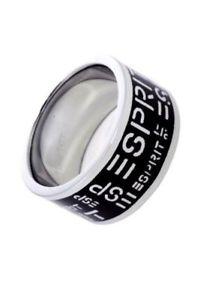 【送料無料】ブレスレット ステンレススチールリングミスステンレススチールリングesprit donna anello in acciaio inox esrg 11175b18 mis 1857 anello in acciaio inossidabile