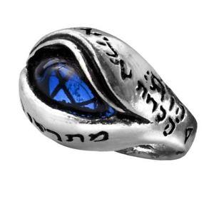 【半額】 【送料無料】ブレスレット ゴシックアイピュータースワロフスキークリスタルリングalchemy gothic metatron angeli occhio pentagramma peltro swarovski crystal ring, フルドノマチ abdc4387
