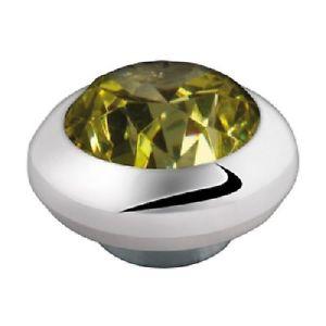 【送料無料】ブレスレット ヘッドmmmリモンリンググリーンmelano magnetic testa di trafilatura 7 mm m 01sr002 limon verde per magnetic ring