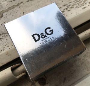 【送料無料】ブレスレット リングスチールオリジナルanello donna acciaio damp;g originale