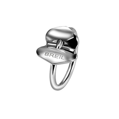 【送料無料】ブレスレット anelli リングステンレススチールbreil inossidabile anelli donna acciaio donna inossidabile, 美方郡:f1e462ad --- ww.thecollagist.com