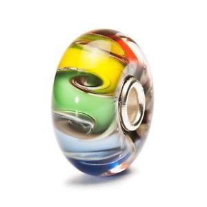 【送料無料】ブレスレット オリジナルチャクラチャクラtrollbeads original authentic chakra arcobaleno ,chakra colours tglbe20003