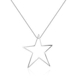【送料無料】ブレスレット ネックレスbrosway collana sublime stella bsb01