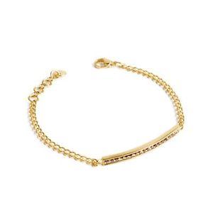 【送料無料】ブレスレット カフスターレットチェーンbrosway bracciale starlet chain cod btc16