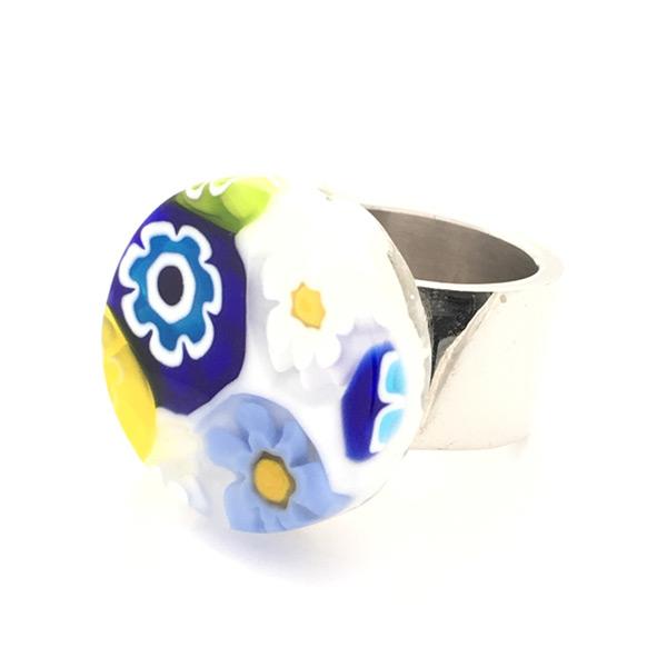 【送料無料】ブレスレット リングs0311436 anello donna watx amp; colors jwa1722t13 16,8 mm nuovo