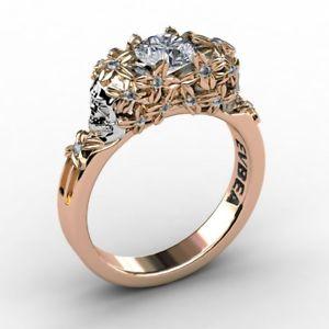 【送料無料】ブレスレット donna anello in acciaio inox two teschios oro rosa teschio gotico emo