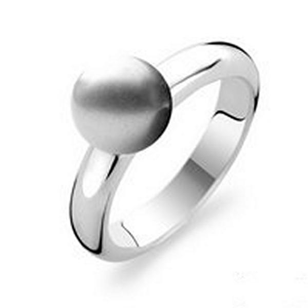 【送料無料】ブレスレット リングs0310507 anello donna ti sento 1444pg 15,92 mm