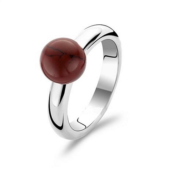 【送料無料】ブレスレット リングs0310502 anello donna ti sento 1444mr 18 mm nuovo