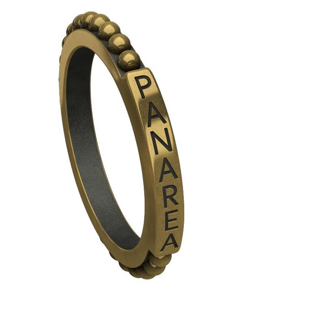 【送料無料】ブレスレット リングパナレアs0309766 anello donna panarea as1854ru1 14 mm nuovo