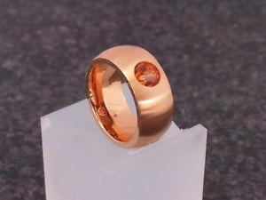 【送料無料】ブレスレット ステンレススチールリングゴールデンテープゴールドパールボールスワロフスキートパーズリングanello in acciaio inossidabile anello nastro dorato oro da donna perla sfera g