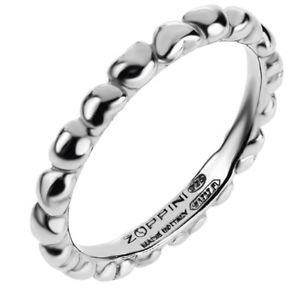 【送料無料】ブレスレット リングサイズanello donna silverings misura 14 sr_b0001 zoppini
