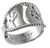【送料無料】ブレスレット ミスリングサイズmiss sixty smee04012 anello misura 12 it