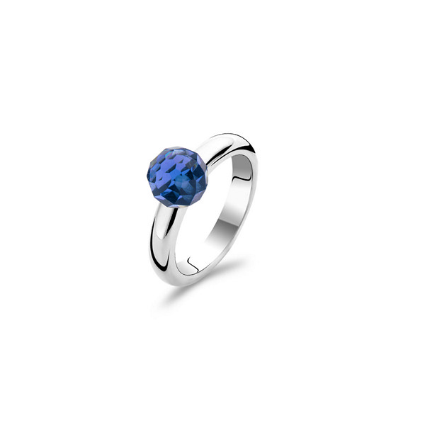 【送料無料】ブレスレット リングs0310554 anello donna ti sento 1591db 15,92 mm nuovo