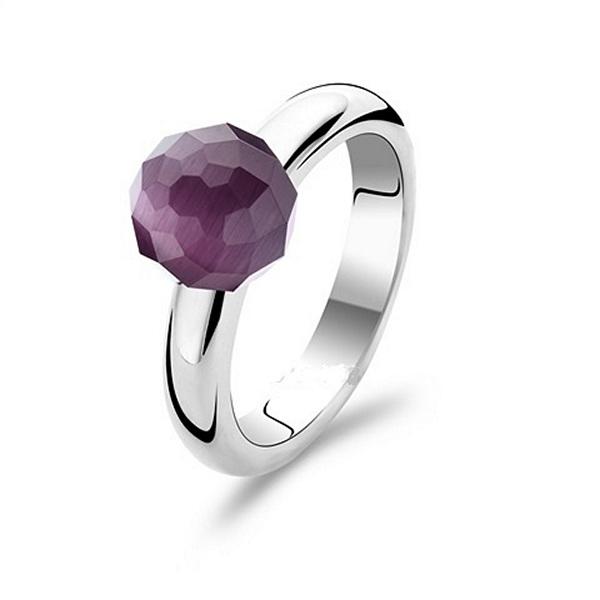 【送料無料】ブレスレット リングs0310559 anello donna ti sento 1591dp 18 mm nuovo