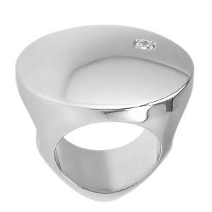 【送料無料】ブレスレット ソリッドリングステンレススチールvalore esclusivo alfex anello massiccio acciaio inox, tg 5216,5 mm, nuovo, uvp 65,90