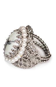 【送料無料】ブレスレット リングオーナメントcalzoleria ring r801 ornament comprende con hirsch