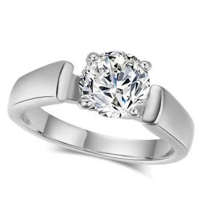 【送料無料】ブレスレット ステンレススチールシルバーリングリングリングanello da donna dito anello fedi in acciaio inossidabile anello argento