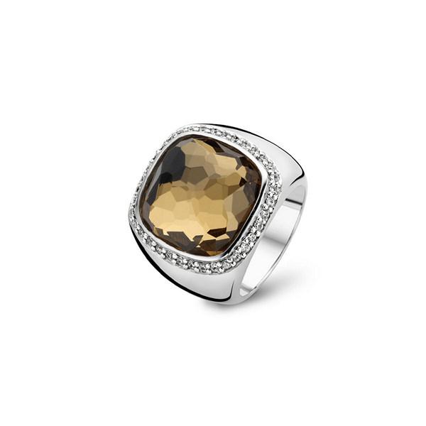 【送料無料】ブレスレット リングti sento anello donna ti sento 1772mg 15,92 mm s0310647
