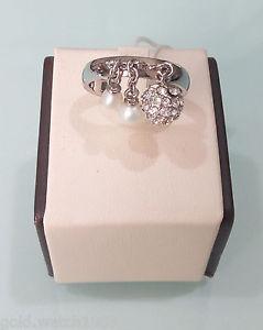 【送料無料】ブレスレット anello morellato syq07018