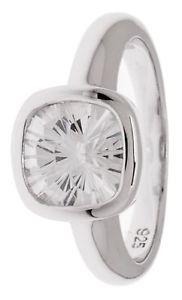 【送料無料】ブレスレット リングスターリングシルバーオリバーs oliver da donna anello sterling argento so331