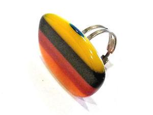 【送料無料】ブレスレット リングbijou bague crateur taille 58 rglable ring